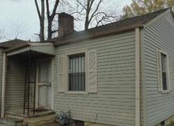 25th St Sw, Birmingham, AL Foreclosure Home