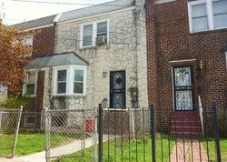 Browning St, Camden, NJ Foreclosure Home