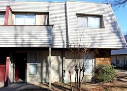 E 66th Pl Unit 1611, Tulsa, OK Foreclosure Home