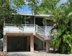 Palmetto Ave, Big Pine Key