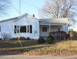 W 1st St, Albany, IN Foreclosure Home