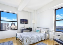 West St Apt 42c, New York