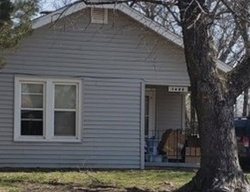 N 8th St, Arkansas City, KS Foreclosure Home