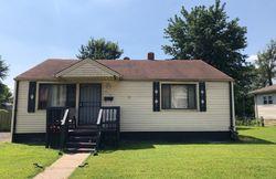 Granville St, Venice, IL Foreclosure Home