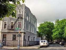 Weirfield St, Brooklyn