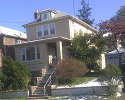 Kimball Ave, Yonkers