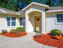 Sw 189th Ct, Dunnellon