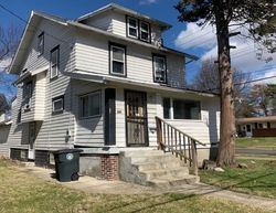 Lawton St, Akron, OH Foreclosure Home