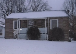 Lincoln Ave, Farrell, PA Foreclosure Home