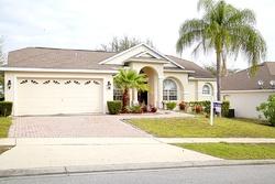 Florence Vista Blvd, Orlando