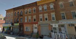 Nostrand Ave, Brooklyn