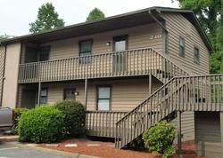 Vista Cir Unit D, Winston Salem, NC Foreclosure Home
