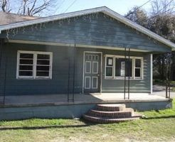 Winyah St, Georgetown, SC Foreclosure Home