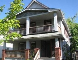 Edgewood Ave, Cleveland, OH Foreclosure Home
