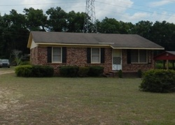 Reaves St, Sumter, SC Foreclosure Home