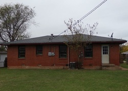 Nw 40th St, Lawton, OK Foreclosure Home