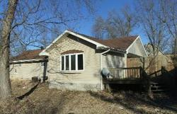W Coal St, Bicknell, IN Foreclosure Home