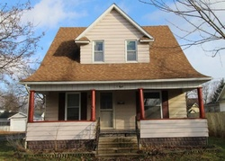 N Vine St, Elkhart, IN Foreclosure Home