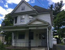 Highland Ave, East Syracuse
