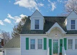 Union St, Pennsville, NJ Foreclosure Home