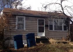 Wyss Ave, Alton, IL Foreclosure Home