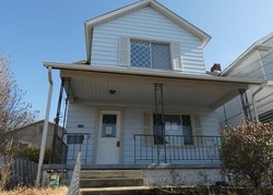 Collins St, Mckeesport, PA Foreclosure Home