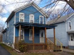 Park Ave, Dunkirk, NY Foreclosure Home