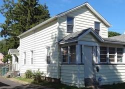 Delmar St, Rochester, NY Foreclosure Home