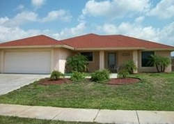 W Aztec Ave, Clewiston