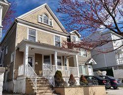 Corson Ave, Staten Island