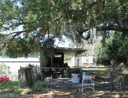 Nobles Rd, Labelle, FL Foreclosure Home