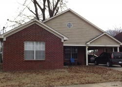 Tunstall St, Memphis, TN Foreclosure Home