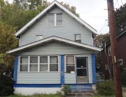 Liberty St, Sharon, PA Foreclosure Home