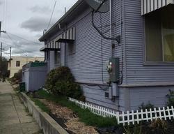 Ward St, Berkeley