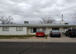 S 10th Ave, Safford