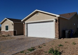 W Stone Willow Dr, Safford