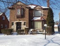 Mendota St, Detroit