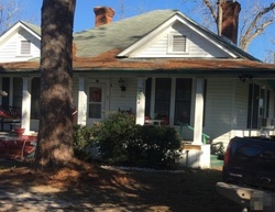 Railroad Ave, Broxton, GA Foreclosure Home