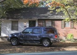 Rosemary Ln, West Memphis, AR Foreclosure Home