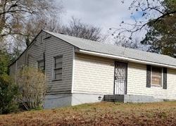 Saint Charles Pl, Macon, GA Foreclosure Home