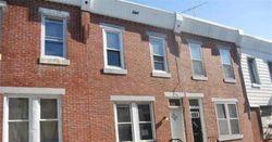 E Wishart St, Philadelphia, PA Foreclosure Home