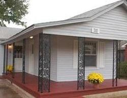 Se 34th St, Oklahoma City, OK Foreclosure Home