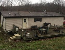 Bobs Run Rd, Cambridge, OH Foreclosure Home