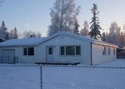 Haines Ave, Fairbanks