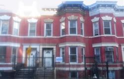 Walton Ave, Bronx