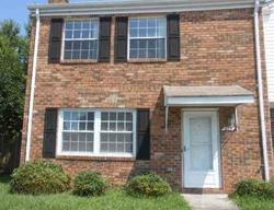 Myrtlewood Cir, Jacksonville, NC Foreclosure Home