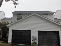 Chestnut Way, Englishtown, NJ Foreclosure Home