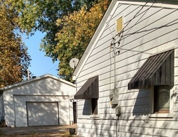 13th St, Cottage Hills, IL Foreclosure Home
