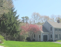 Tall Pines Dr, Yarmouth Port