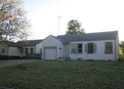 N Sandusky Ave, Tulsa, OK Foreclosure Home